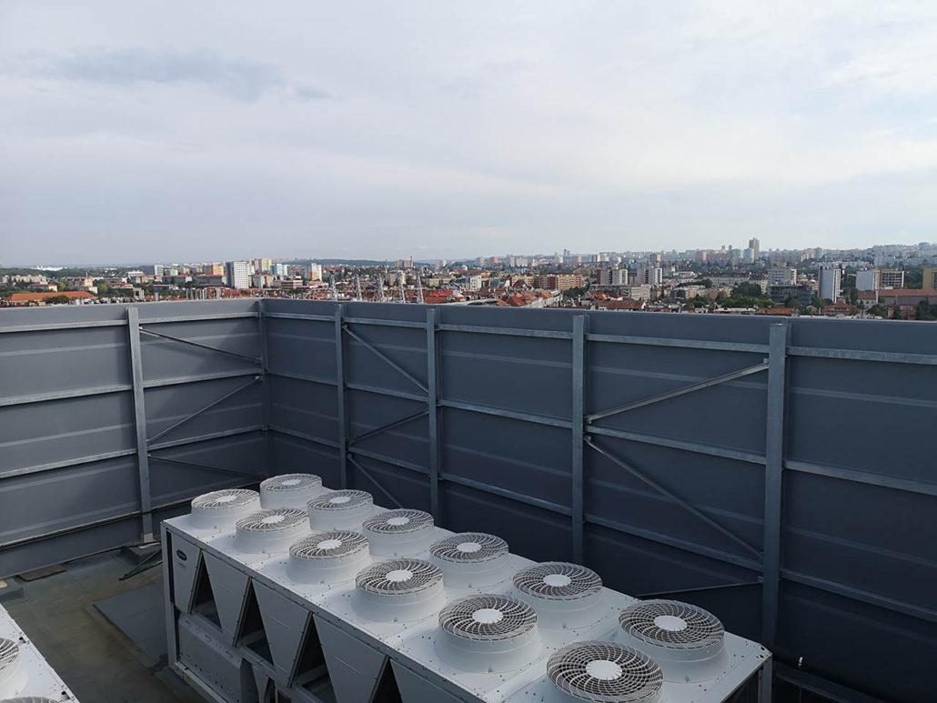 OAC Vinice Praha